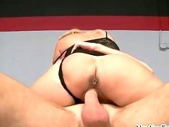 Horny pretty good milf on every side a big ass fucking