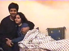 Our amateur Indian married sex
