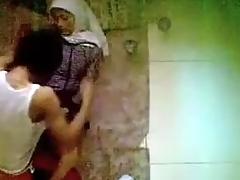 Hijabi Slutty Arabian immature Pound Caught By Hidden Cam