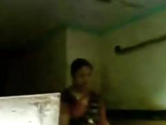 Cheating Desi Wife with tweak In Restaurant