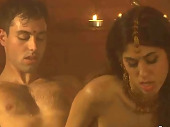 Exotic Kama Sutra Finally Disclosed