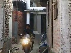 Indian Bhabhi Has Cheating Sex With Devar