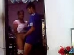 DESI TEEN Allies IN HOME MUST Witness THIS VDO